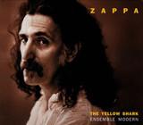 Zappa, Ensemble Modern / The Yellow Shark (CD)