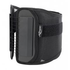 Бандаж поясничный с паравертебральной фиксацией с корсетной подтяжкой DonJoy Lite Back Brace