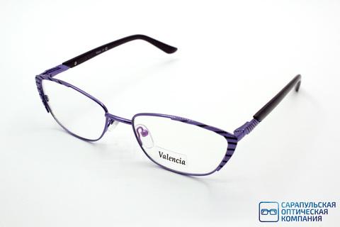 Оправа для очков VALENCIA металл V32025