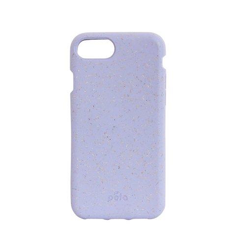 Чехол для телефона Pela iPhone 6/6s/7/8 сиреневый