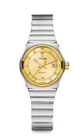 TITONI 23751 SY-631