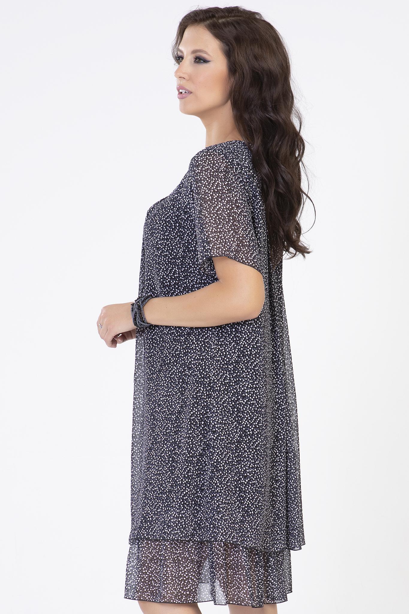 5119  Платье