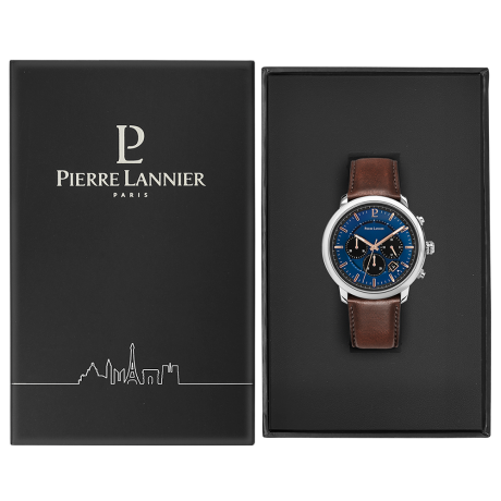 Мужские часы Pierre Lannier Impulsion 228H164