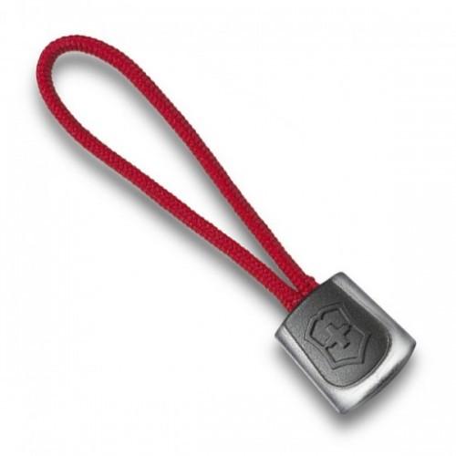 Темляк для ножа Victorinox, красный (4.1824.1) Wenger-Victorinox.Ru