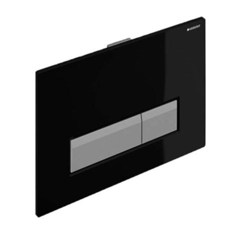Кнопка для инсталляции GEBERIT Sigma 40 DuoFresh (115.600.SJ.1)