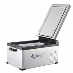 Купить Компрессорный автохолодильник Alpicool ACS-25 от производителя недорого.