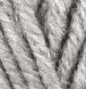 Пряжа Alize Superlana Megafil 21 (серый меланж)