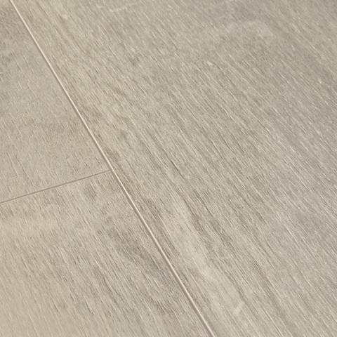 ПВХ плитка QS Pulse Click, 32 кл(PUCL40083,мм, 2,22 м2/7 шт/уп., Дуб песочный теплый серый)