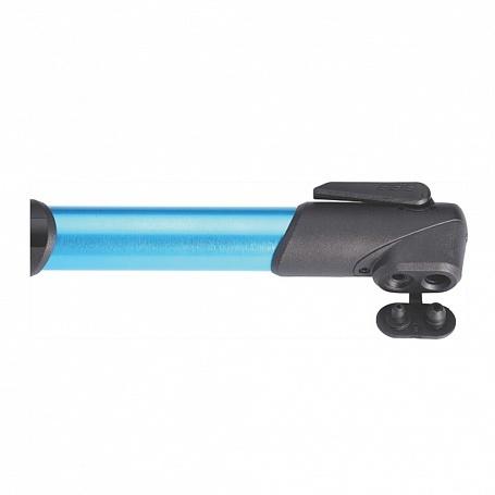 Насос ручной BBB WindRush S 250mm синий