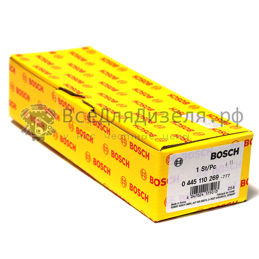 Bosch 96440397 для Chevrolet CAPTIVA, CRUZE, EPICA и OPEL ANTARA