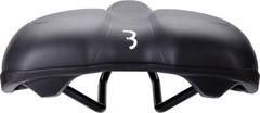 Седло велосипедное BBB saddle Meander Active 185 black - 2