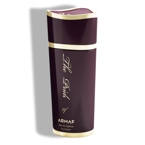 ARMAF THE PRIDE WOMEN 100 ML