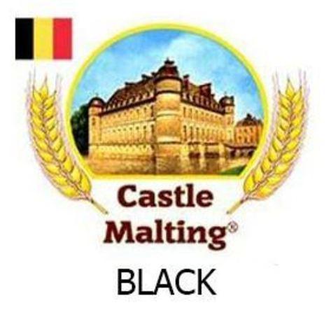 Солод пивоваренный Castle Malting Шато Блэк® (BLACK)