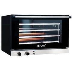 Печь конвекционная ABAT КЭП-4Э (инжектор), 800х835х514 мм, 6,5 кВт.   230 / 380В