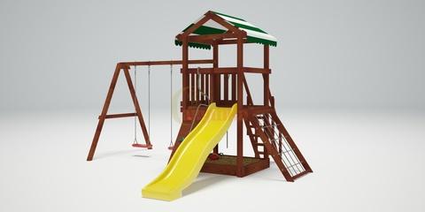 Детская игровая площадка Савушка ХИТ 2