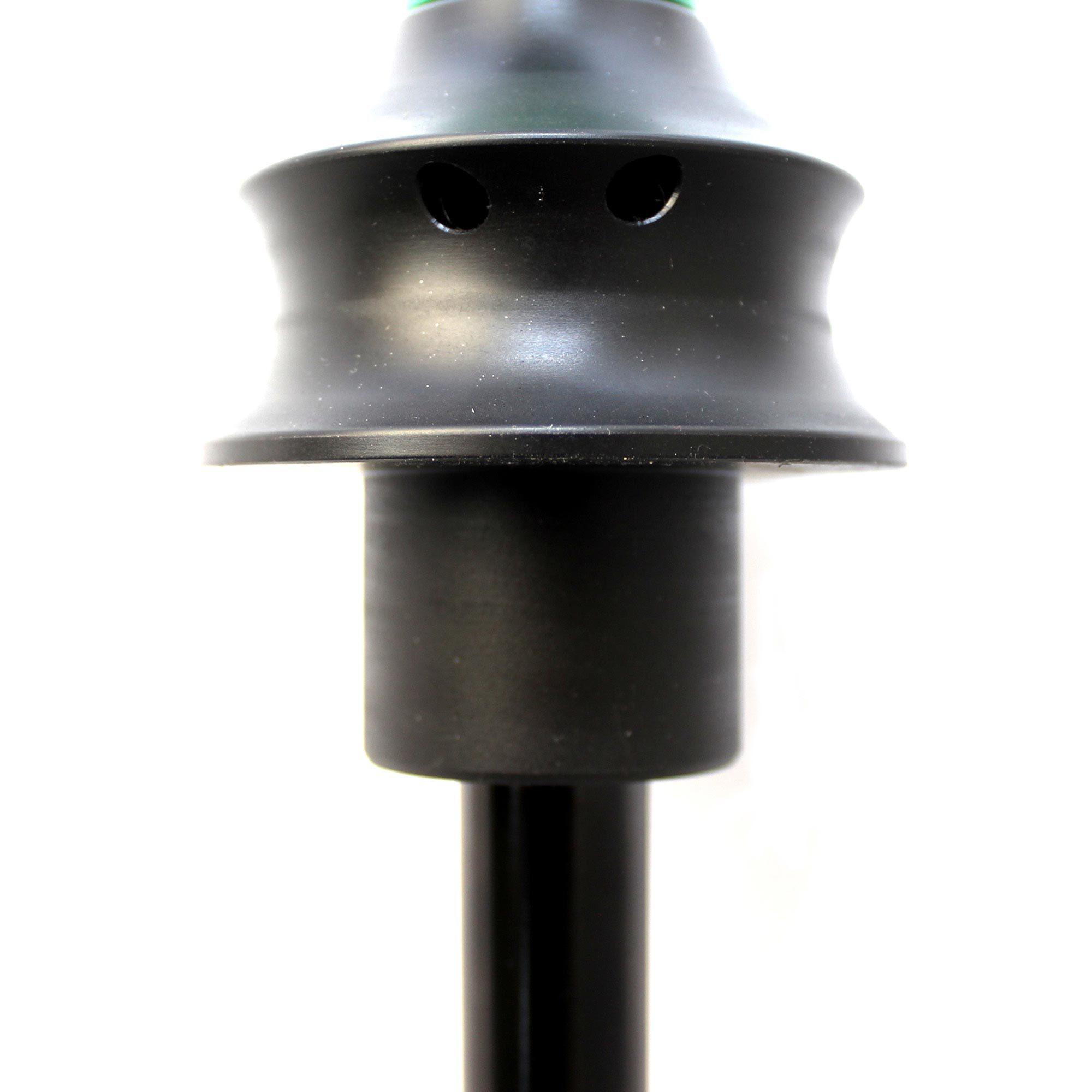 Основание шахты Otivana с клапаном