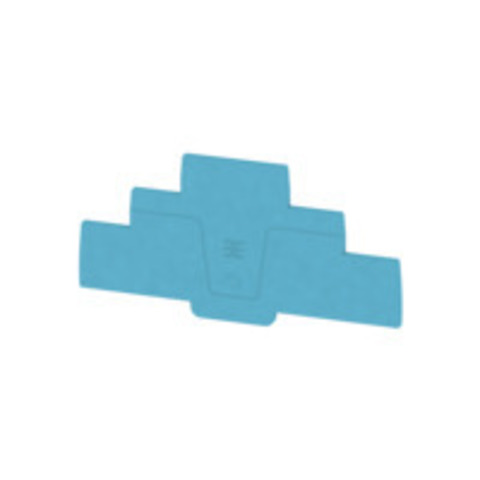 Торцевая пластина AEP 3T 2.5 BL