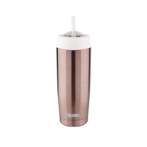 Термокружка Thermos TS4030P (0,47 литра), коричневая