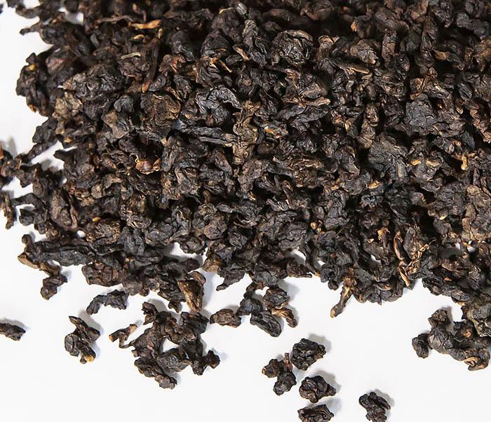 TEA-CH114 Чай улун «ГАБА Алишань медовая» (50 гр)