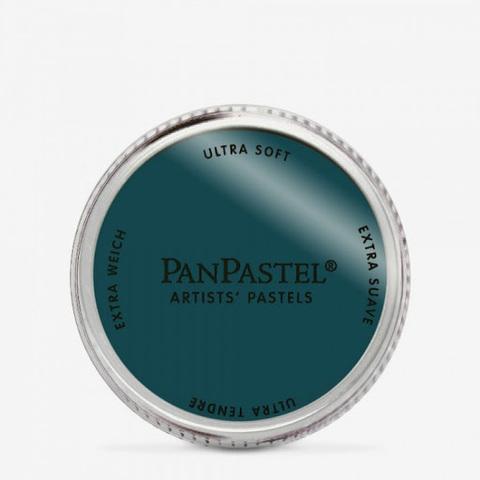 Ультрамягкая пастель PanPastel / Phthalo Green Extra Dark