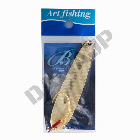 Блесна ART FISHING MASTER ANGLER MC