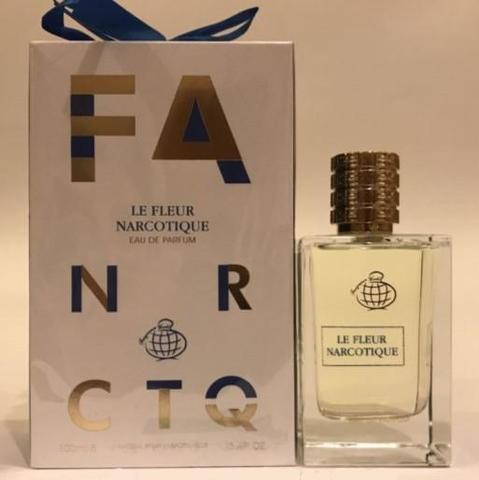 FRAGRANCE WORLD LE FLEUR NARCOTIQUE / Цветочный Наркотик 100мл