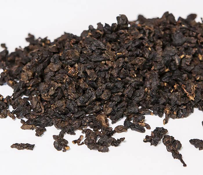 TEA-CH114 Чай улун «ГАБА Алишань медовая» (50 гр) фото 02