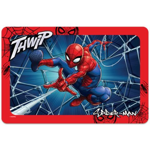 Triol коврик под миску Marvel Человек-паук, 430*280мм