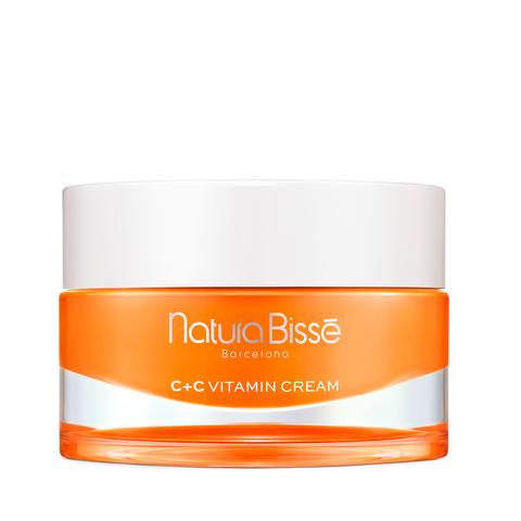 Natura Bisse Крем с витамином C C+C Vitamin Cream