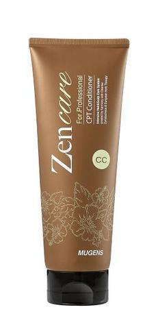 WELCOS Mugens Zen-Care Кондиционер для поврежденных волос Mugens Zen-Care CPT Conditioner 250гр