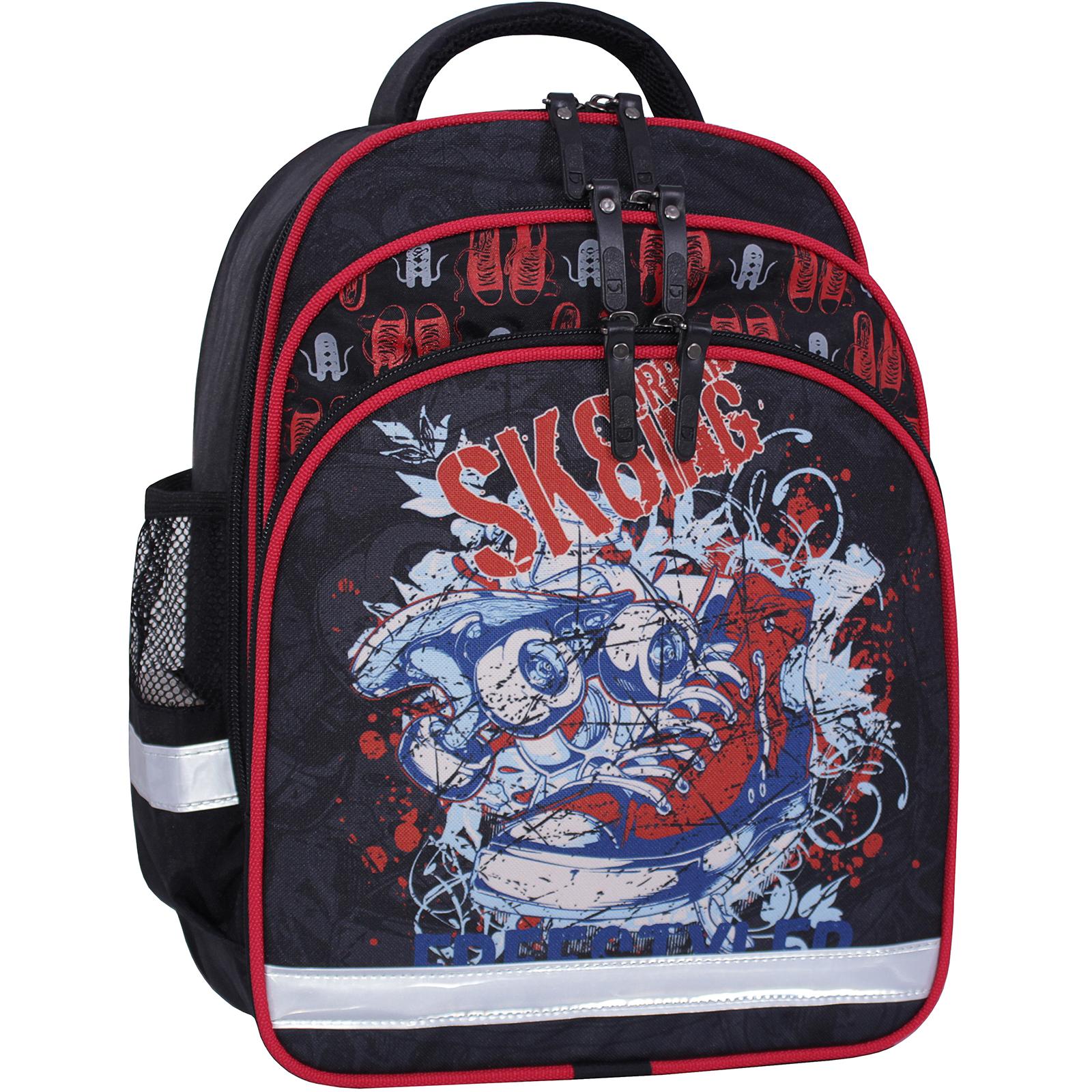 Для детей Рюкзак школьный Bagland Mouse черный 609 (00513702) IMG_2368_суб.609_.JPG