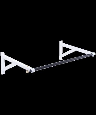 Турник настенный Spectr 1, разборный d=28 мм, ширина 100 см, вынос 60 см