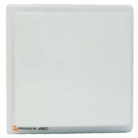 Накладной вентилятор MMotorsМM-ОК  100/169 Белый