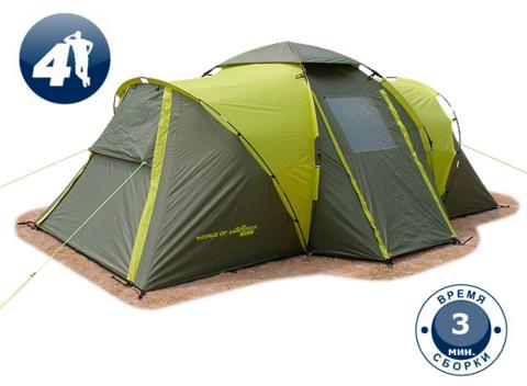 Палатка Maverick Slider