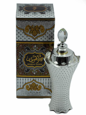 Пробник для Sehar al Oyoon Сехар ал Ойон 1 мл арабские масляные духи от Халис Khalis Perfumes