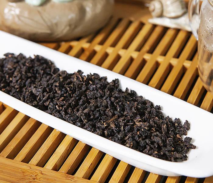 TEA-CH114 Чай улун «ГАБА Алишань медовая» (50 гр) фото 04