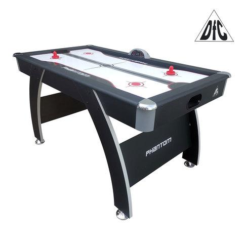 Игровой стол аэрохоккей DFC PHANTOM AT-250