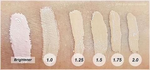 Консилер для маскировки недостатков кожи Cover Perfection Tip Concealer The Saem