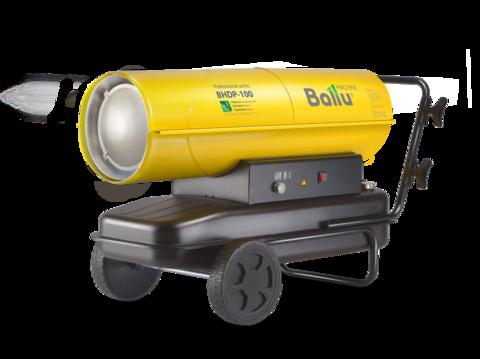 Тепловая пушка дизельная Ballu BHDP-100 прямой нагрев
