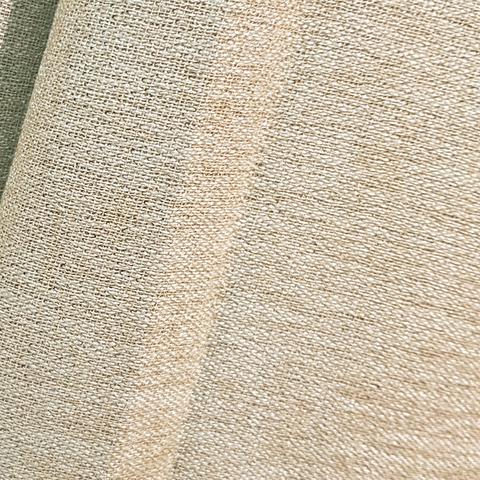 Блэкаут лен для штор бежевый. Арт. GT6856-A2
