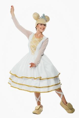 Костюм Балерина