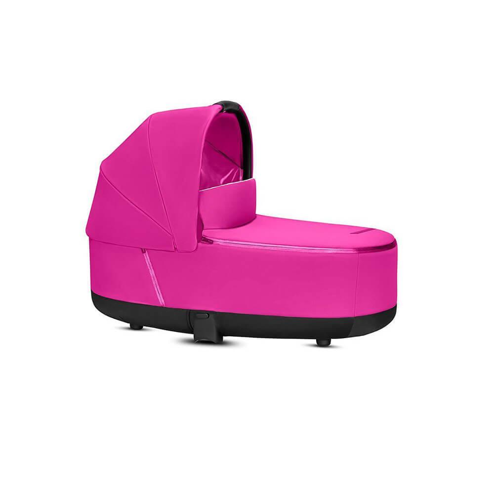 Цвета спального блока Priam Спальный блок Cybex Lux Carrycot  Priam III Fancy Pink Cybex-Priam-Carrycot-Lux---Fancy-Pink.jpg