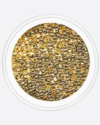 ARTEX Полусфера полая золото 1 мм