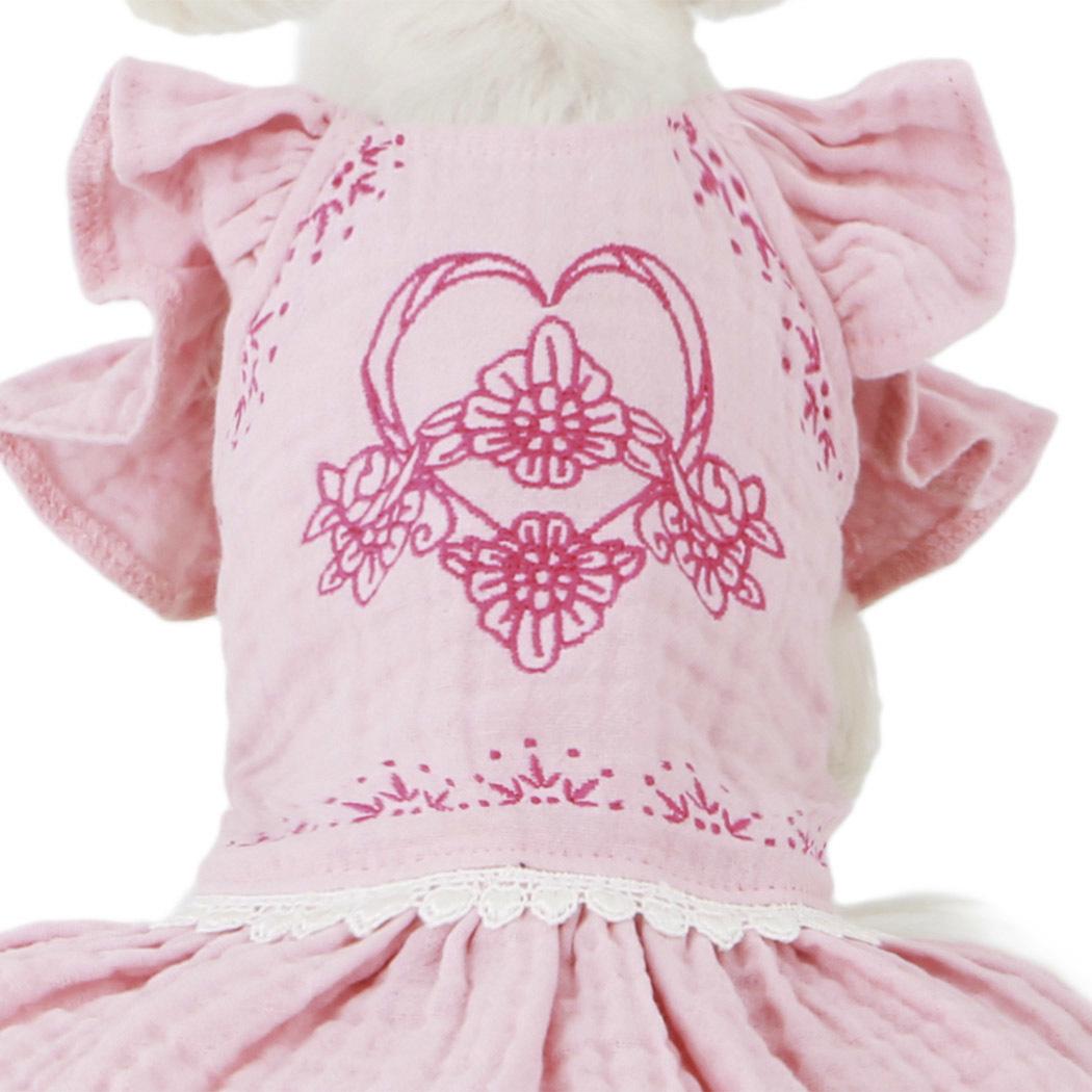207 PA - Платье для собак