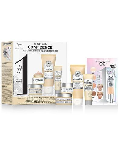 IT Cosmetics Travel With Confidence! Set