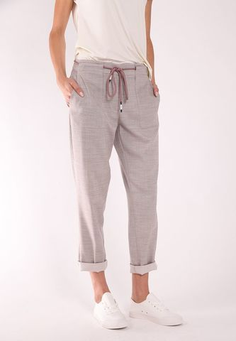 Кажуальные брюки