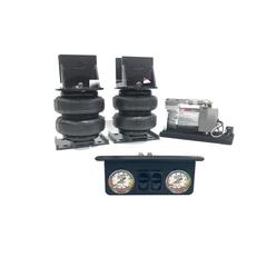 Ford Ranger / Mazda BT50 пневмоподвеска задней оси + система управления 2 контура (без ресивера)