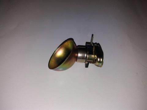 Лампа подкапотная металлическая освещение мотора УАЗ Газ ЗИЛ Волга