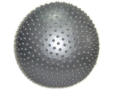 Мяч для фитнеса (с массажными шипами). Диаметр 65 см