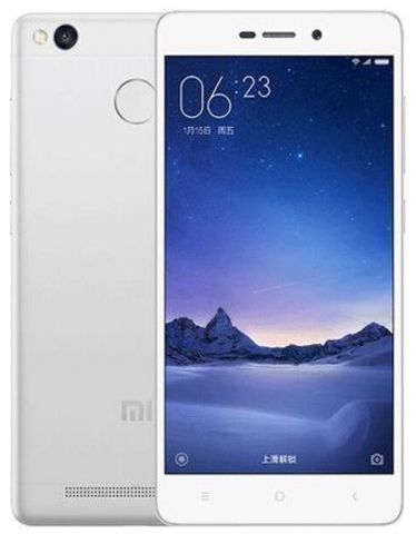 Xiaomi Redmi 3X 32gb Silver сильвер.jpg
